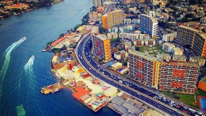 beautiful city in Nigeria