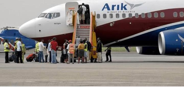 Arik-Air-Local-Flight-Prices