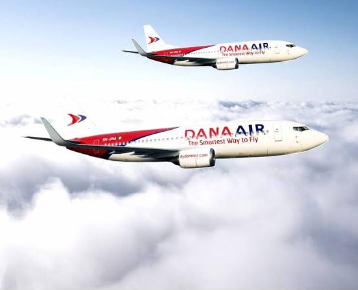 Dana-Air-Flight-Booking