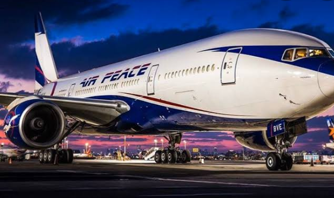 how to reschedule Air Peace Flight