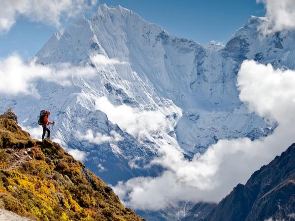 trekking destination in nepal