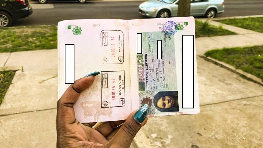 uk visa fees in Nigeria